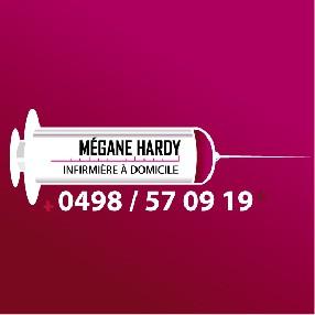 Mégane Hardy  CHARNEUX