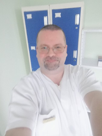 Benoît FELIX infirmier Indépendant ANDENNE